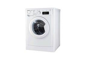 lavadora Indesit EWE 81252 W EU