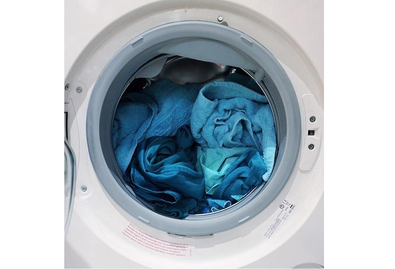 como funciona una lavadora