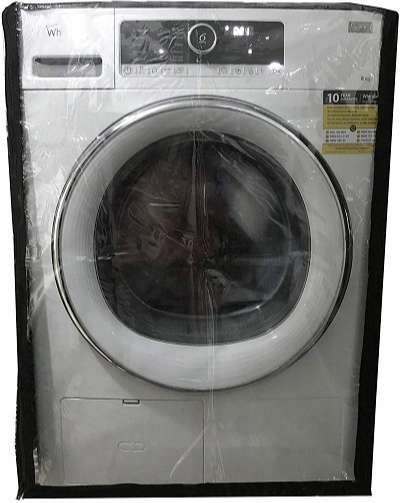 funda impermeable lavadora secadora