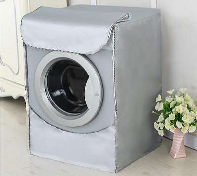 funda lavadora carga frontal