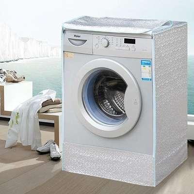 funda protectora lavadora